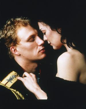 Anna e Vronsky 4